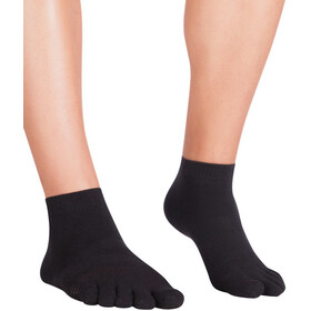 Knitido MTS Ultralite Running Socks, noir